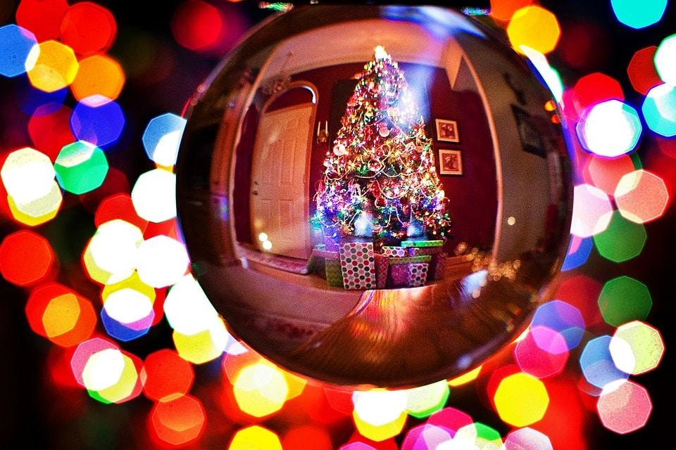 Best Christmas Light Displays in Orange County